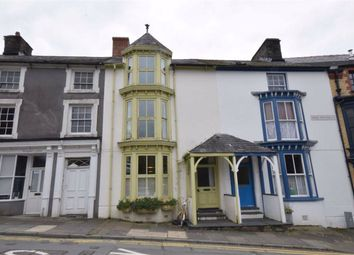 Thumbnail 4 bed terraced house for sale in 34, Penrallt Street, Machynlleth, Powys