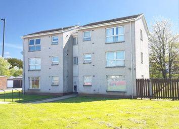 Thumbnail 1 bed flat for sale in Mackenzie Drive, Kilmarnock, East Ayrshire