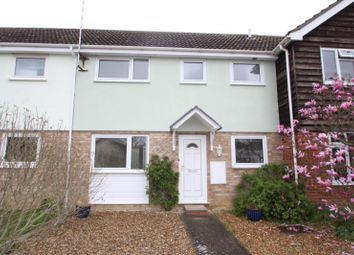 Thumbnail 2 bedroom semi-detached house to rent in Hollytrees, Bar Hill, Cambridge