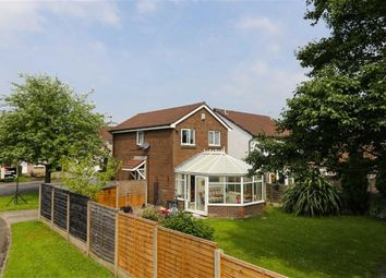 Thumbnail 3 bed detached house for sale in Plymouth Grove, Manchester