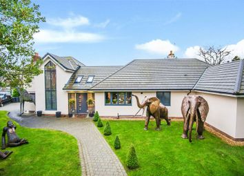 Thumbnail 4 bed detached house for sale in Granville Park, Aughton, Ormskirk