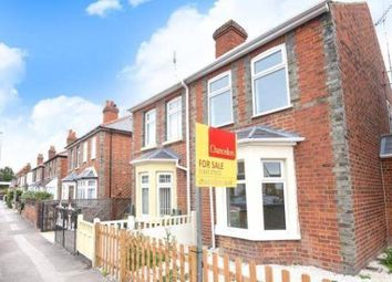 Thumbnail 3 bed semi-detached house to rent in Briants Avenue, Caversham