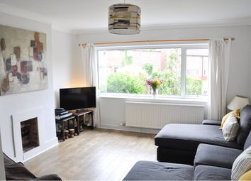 Thumbnail 4 bed semi-detached house for sale in Weaver Crescent, Frodsham