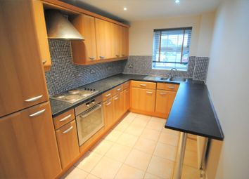 Thumbnail 2 bed flat for sale in Perthshire Grove, Chorley