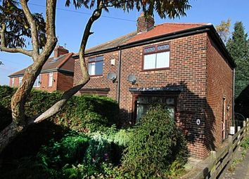 Thumbnail 2 bedroom semi-detached house for sale in Ashley Grove, Aston, Sheffield, South Yorkshire