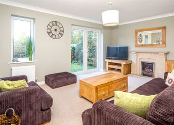 Thumbnail 5 bed detached house for sale in Whistler Close, Copmanthorpe, York
