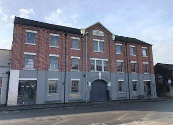 Thumbnail Land for sale in Phoenix Works (Former Factory), 500, King Street, Stoke-On-Trent