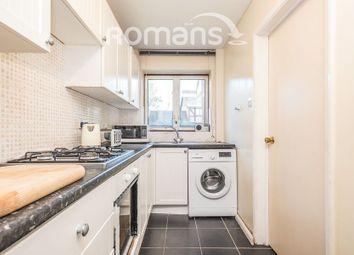 2 bed terraced house to rent in Horsham Road, Owlsmoor, Sandhurst GU47