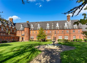 Thumbnail 2 bed flat for sale in Convent Court, Windsor, Berkshire