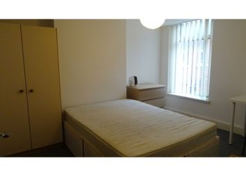 Thumbnail 6 bed town house to rent in Strathnairn Street, Cathays, Cardiff