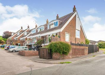 Old Mill Drive, Storrington, Pulborough, West Sussex RH20. 3 bed end terrace house