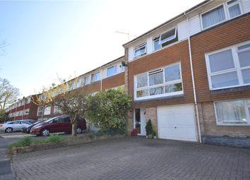 Thumbnail 4 bedroom terraced house for sale in Farnham Close, Bracknell, Berkshire