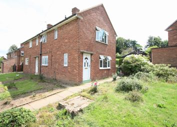 2 bed semi-detached house for sale in Salisbury Avenue, Chesterfield S41