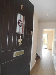 Thumbnail 1 bed town house to rent in Arkwright Avenue, Belper, Derby