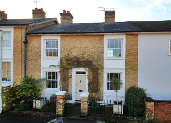 3 bed terraced house for sale in Cedar Terrace Road, Sevenoaks, Kent TN13