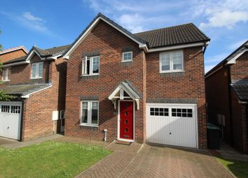 4 bed detached house for sale in Beldon Drive, Stanley DH9