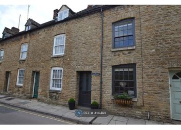 Thumbnail 3 bed terraced house to rent in St. Johns Street, Malmesbury