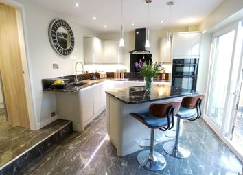 Thumbnail 4 bed detached house for sale in Foxhill Road, Burton Joyce, Nottingham