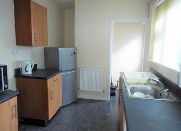 Thumbnail 2 bed terraced house to rent in Villiers Street, Swansea, West Glamorgan