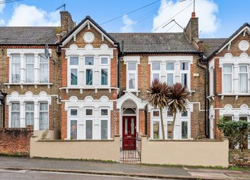 Thumbnail 4 bed terraced house for sale in Shell Road, London