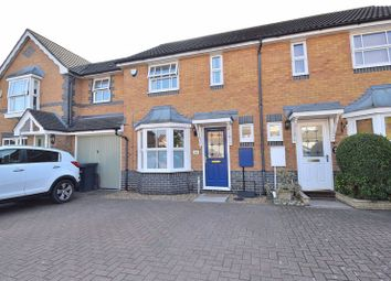 Burley Hill, Newhall, Harlow CM17. 2 bed terraced house