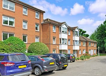 Thumbnail 1 bed flat for sale in Goldsmere Court, Hornchurch