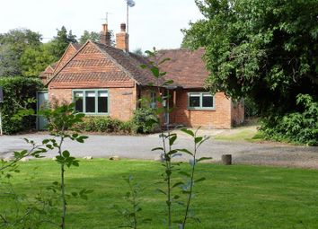 Thumbnail 2 bedroom detached bungalow for sale in Tickners Heath, Alfold, Cranleigh