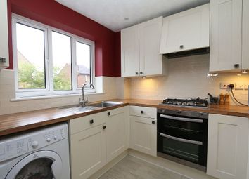 Thumbnail 2 bed end terrace house for sale in Spratton Court, Grimsby, Lincolnshire