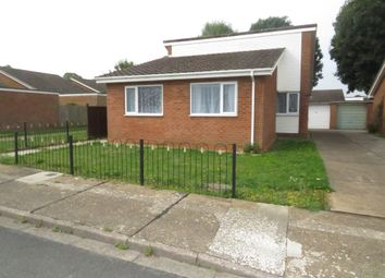 Thumbnail 2 bed detached bungalow for sale in Harpswell Road, Lincoln