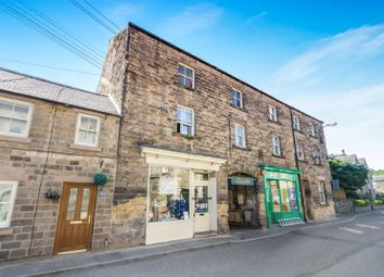 Thumbnail 2 bed flat for sale in Buxton Road, Bakewell, Derbyshire