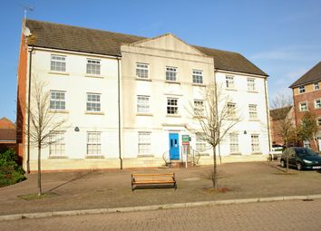 Thumbnail 2 bedroom flat for sale in Millgrove Street, Swindon