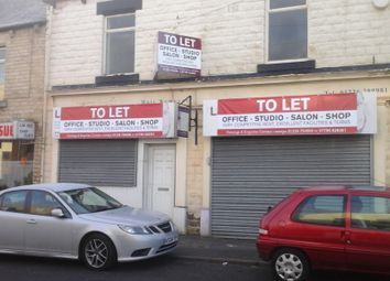 Thumbnail Retail premises to let in Racecommon Road, Barnsley