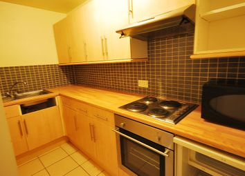 Thumbnail 4 bedroom flat to rent in Leazes Park Road, Newcastle Upon Tyne