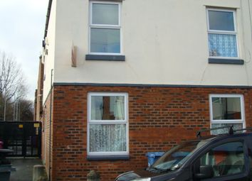 Thumbnail 1 bed flat to rent in Lampeter Road, Liverpool