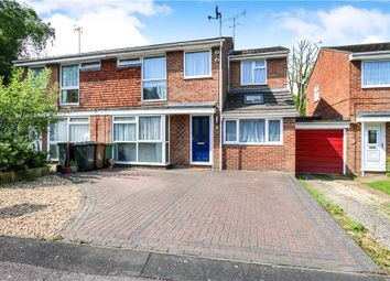 4 bed semi-detached house for sale in Fielden Close, North Baddesley, Southampton, Hampshire SO52
