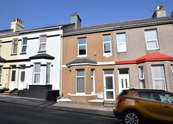 2 bed terraced house for sale in Maristow Avenue, Plymouth, Devon PL2