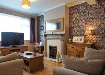 Thumbnail 3 bedroom terraced house to rent in Chaucer Road, Sutton
