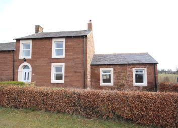 Thumbnail 3 bed semi-detached house for sale in Chapel House, Hethersgill, Carlisle, Cumbria