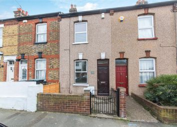 Thumbnail 2 bed terraced house for sale in All Saints Road, Northfleet, Kent