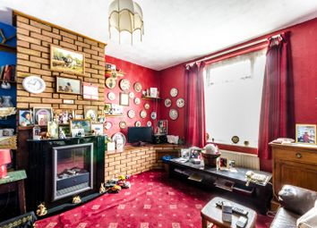 Thumbnail 3 bed terraced house for sale in Wendling Road, Sutton