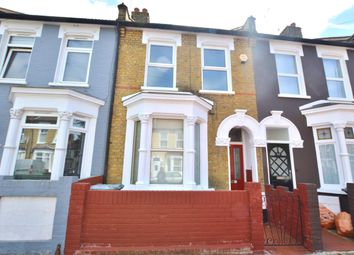 Thumbnail 2 bed terraced house for sale in Humberstone Road, Plaistow, London