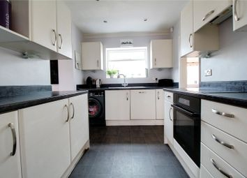 Thumbnail 4 bedroom semi-detached house for sale in Haddon Drive, Woodley, Reading, Berkshire