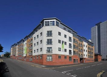 Thumbnail 2 bed flat to rent in City Walk Apartments, Irving Street, Birmingham