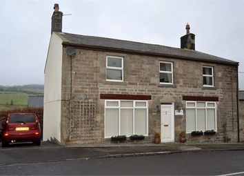 Thumbnail 4 bed cottage for sale in The Willows, Redburn, Bardon Mill, Northumberland.