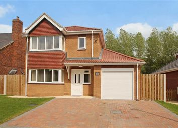 Thumbnail 3 bed detached house for sale in Coly Anchor, Kinnerley, Oswestry