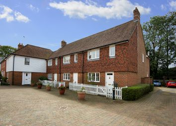Thumbnail 3 bed end terrace house for sale in Ruskins View, Herne, Herne Bay, Kent