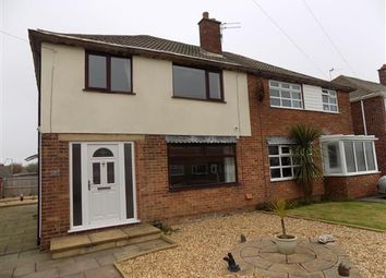 Thumbnail 3 bed property to rent in Cheryl Drive, Thornton Cleveleys
