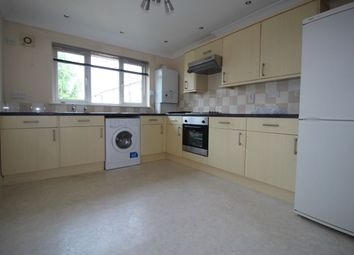 Thumbnail 2 bed flat to rent in Meredith Road, Portsmouth