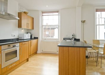 Thumbnail 1 bed flat to rent in Warwick Chambers, Pater St, London