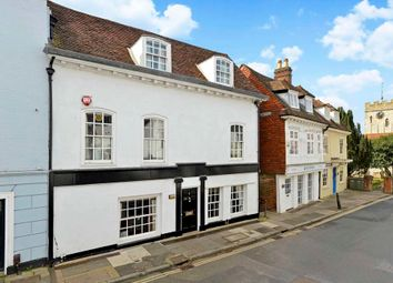 Quarry Street, Guildford GU1. 5 bed semi-detached house for sale